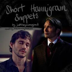 Short Hannigram & HEU Snippets - Chapter 15