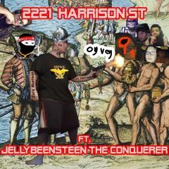 Lil Viva Rey - LSD (Ft. Jellybeensteen The Conquerer)