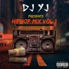 Download DJ YJ Presents Hip-Hop Mix Vol. 1 Mp3