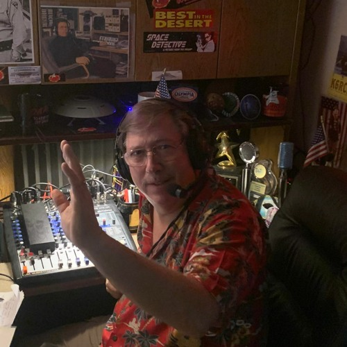 My Call In  As Art Bell On Coast To Coast 05 - 10 - 2019