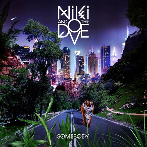 Somebody (Kutz Remix)