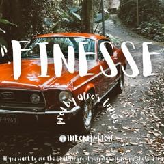 """FINESSE"" AFROBEAT WIZKID TYPE BEAT"