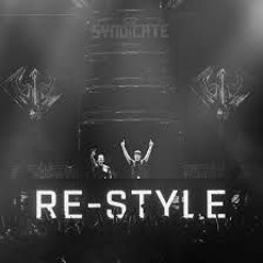 Re - Style - Feel Alive (ft Cammie Robinson)
