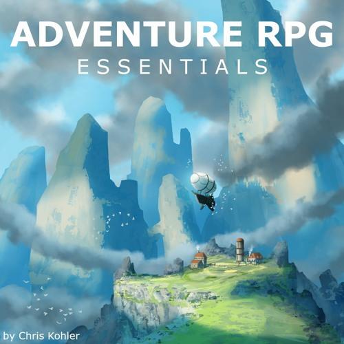 Adventure RPG Essentials
