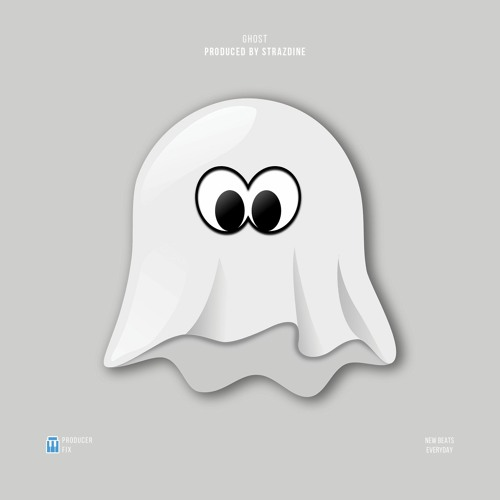 "Dark Drill Trap Type Beat Instrumental | ""Ghost"""