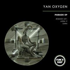 Yan Oxygen - Funk Station (Original Mix) Free Download