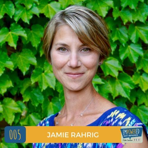 Episode 5: Shattering Stereotypes with SuperParent Jamie Rahrig
