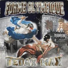 Tedax Max - O.Gyssé