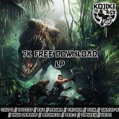 Dust3d :: Rotten [7K FREE DOWNLOAD]