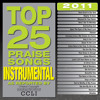 You Are My All In All (Top 25 Praise Songs Instrumental 2011 Album Version)