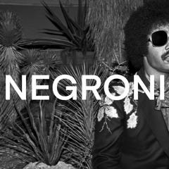 DJ NEGRONI - All I do (ILLEGAL EDIT)