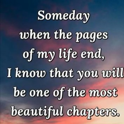 Pages Of My Life-----Bobby Smith