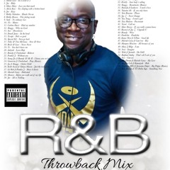 R&B THROWBACK MIX (17.01.2021)