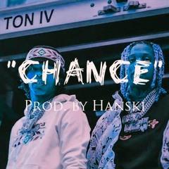 "Lil Baby x Lil Durk Type Beat 2021 - ""CHANCE"""