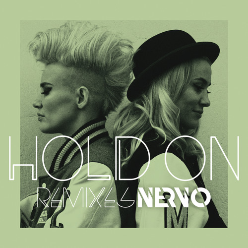 Hold On (Dimension Remix)