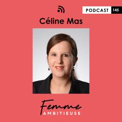 (145) Céline Mas