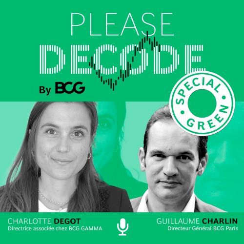Please Decode - Special Green #4 - Entreprises et transition climatique : la solution CO2.AI