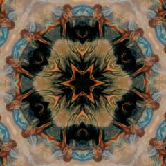 Captain Mandarin's Whirring Whirling Angel Heads