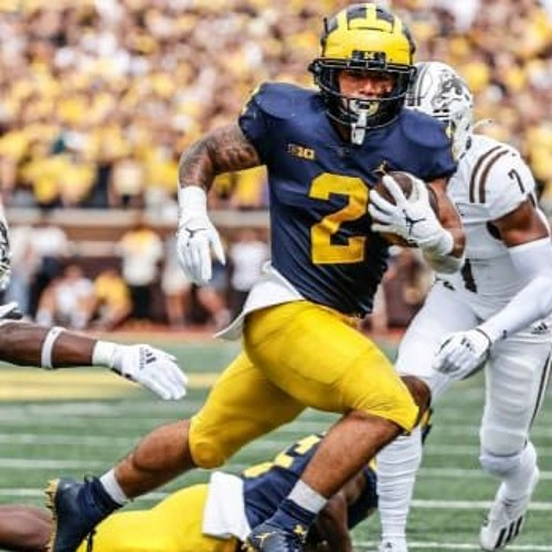 Another Week, Another Win - Michigan 47, Western Michigan 14
