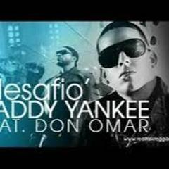 Don Omar Ft Daddy Yankee - Desafio (Mambo Remix) (DVJ Marcos Cabrera)