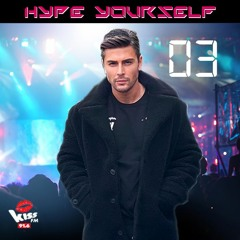 """KISS FM 91.6 Live(09.10.2021)""""HYPE YOURSELF"""" with Cem Ozturk - Episode 03"""