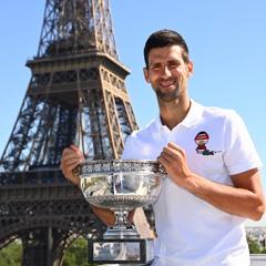 Nord-Süd-Gipfel – Ausgabe 45 – Holt Novak Djokovic den Golden Slam?