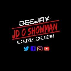 DJ Jd - Bum Bum Tam Tam REMIX