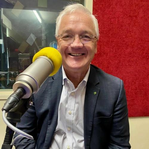 Terri Cowley Interviews the Federal MP for Nicholls Damian Drum - April 23, 2021