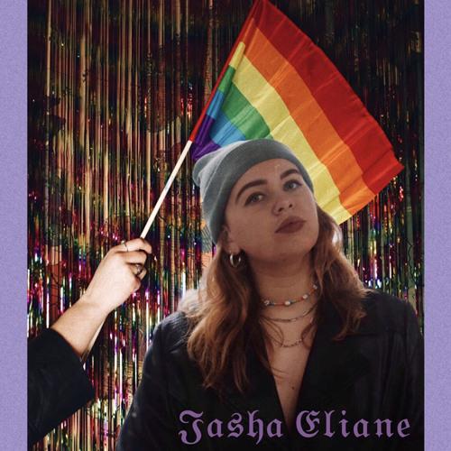 love is love - Jasha Eliane