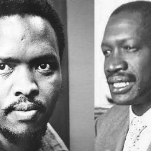Robert Sobukwe, Steve Biko & the Formation of the Black Consciousness Movement