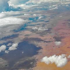 砂漠地帯(Desert  Area)