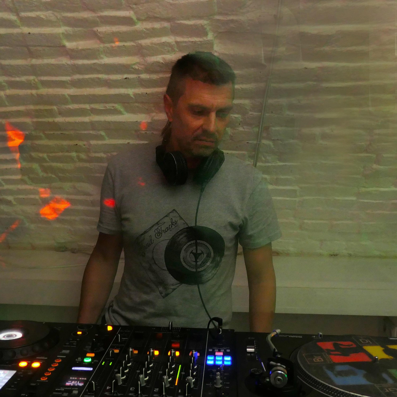 Alexey Filin (DP-6) - Live @ FLORA (RRL, 2021-07-10)