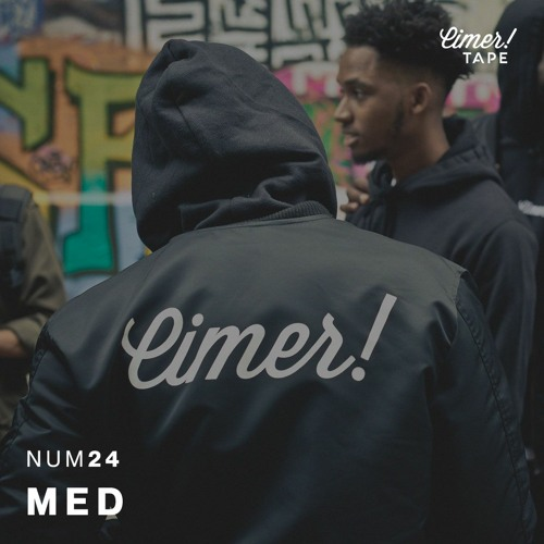 24. med for Cimer!
