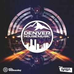MeetTheNASA - July 2021 - Mix Wednesday - DHM