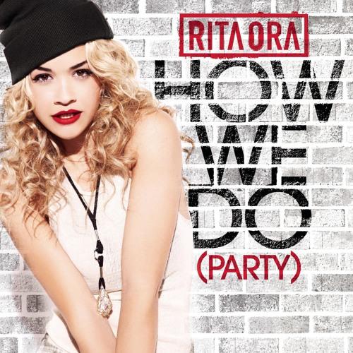 How We Do (Party) (Sandro Silva Explicit Radio Edit)