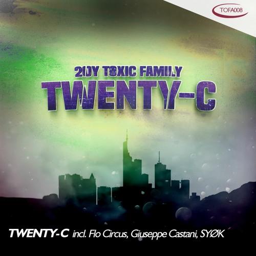 TOFA008 - TWENTY-C | Mixed By Marco Freudenberg | Promomix