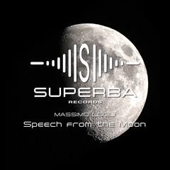 Speech from the Moon (Remix)