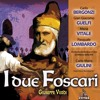 Verdi : I due Foscari : Act 2