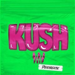 MOODY GOOD - Kush (A.2.Z Flip)