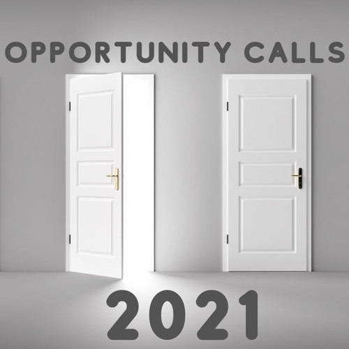 OPPORTUNITY CALLS #36