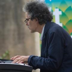 Chanter Homère - Emmanuel Lascoux - Littérature en jardin 2021