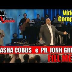 Tasha Cobbs-For your glory & Fill me up-John Gray.mp3