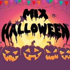 🎃Mix Halloween 2020 Reggaeton🔥 (Vida de Rico, Relacion Remix, Toxica, Que me Deje Coja sino Next)⚡
