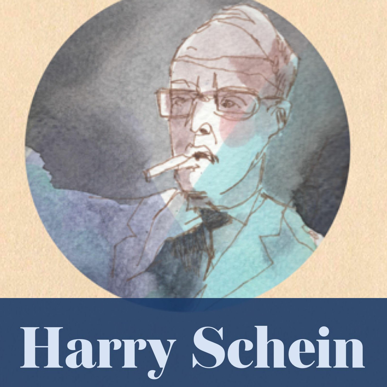 Harry Schein (repris)