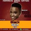 Black Skin Girl