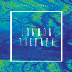 LONDON THERAPY  💊🇬🇧 BROAD MIXX #2