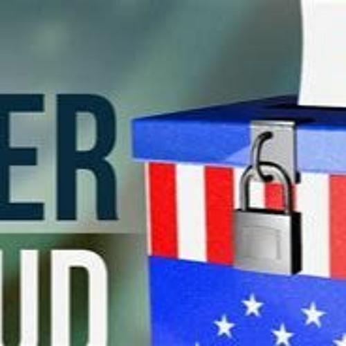 Hal Turner on electoral fraud - 11/10/2020