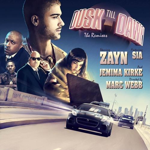 Dusk Till Dawn (Brooks Remix) [feat. Sia]