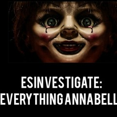 We Watched The Annabelle Series