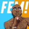 Download Fem Davido Instrumental Mp3